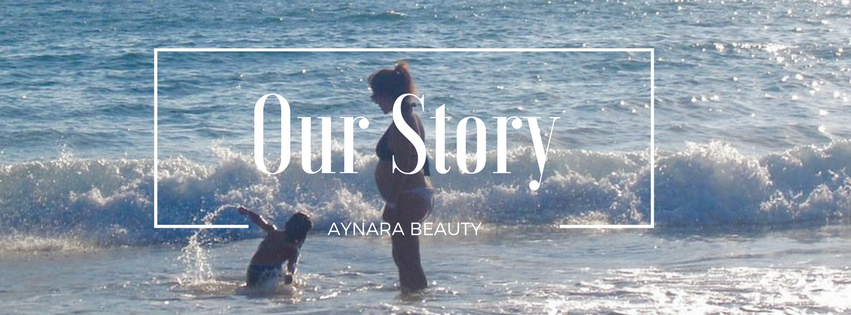 Aynara Our Story Organic Argan Oil Prickly Seed Oil