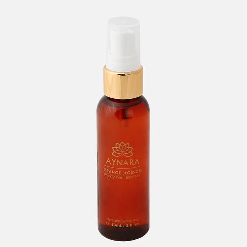 Orange Blossom Prickly Pear Seed Elixir Mist