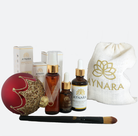 Argan & Prickly Pear Bundle