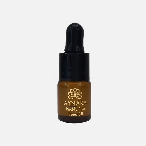 Organic Prickly Pear Seed Oil Sample (3ml)