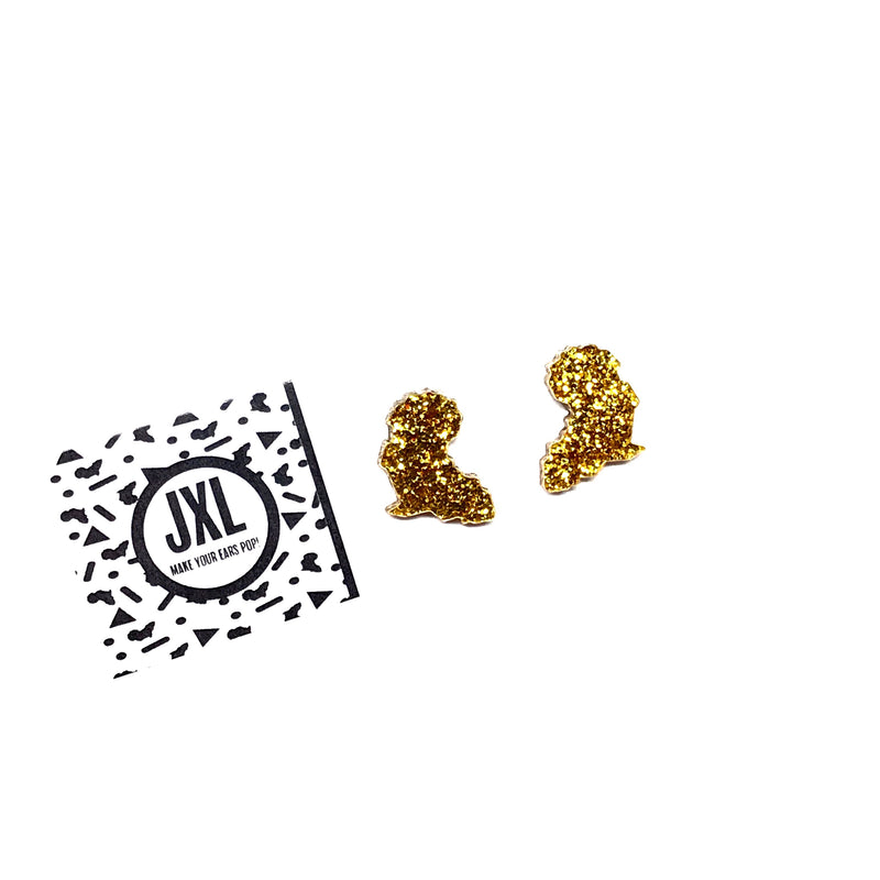 Shine Baby Shine Earrings