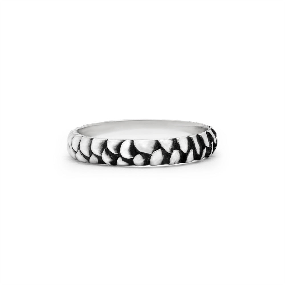 Fin Stack Ring