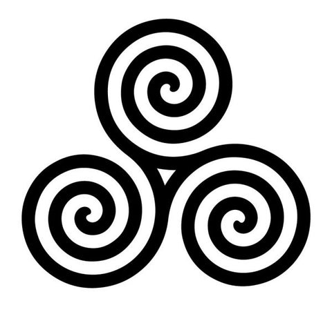 Celtic Symbols And Their Meanings Tebuti