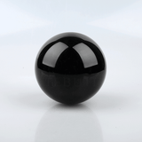 Natural Obsidian Crystal Ball