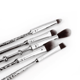Witches Make Up Brushes -  5 Piece Set