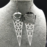 Tebuti™ Sacred Sisters Earrings