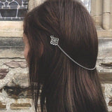 Celts Knot Hair Pin