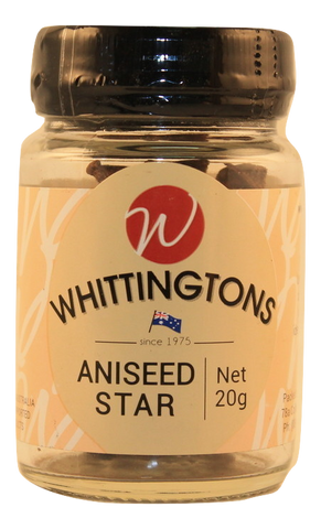 Aniseed Star 20g