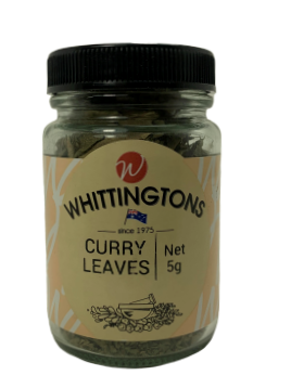 Curry leaves 5g