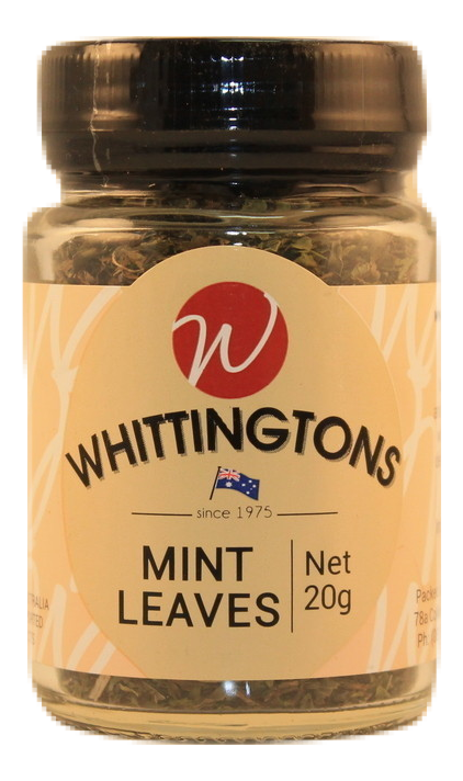 Mint Leaves 20g