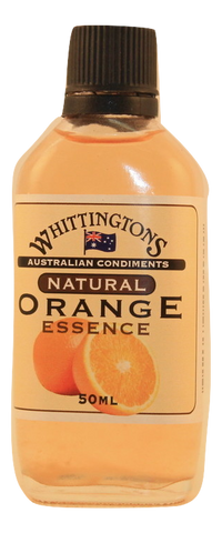 Natural Orange Extract 50ml