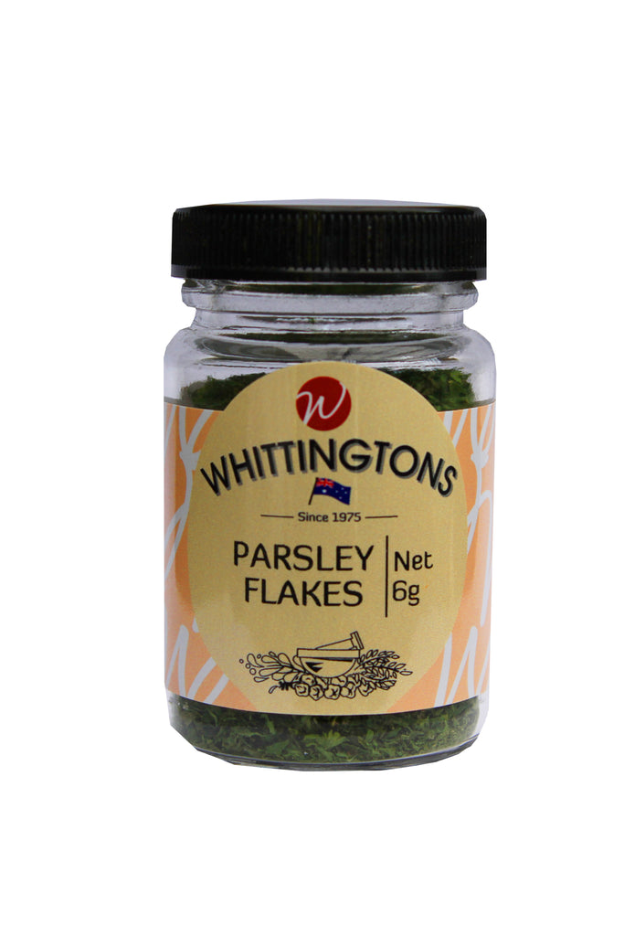 Parsley Flakes 6g