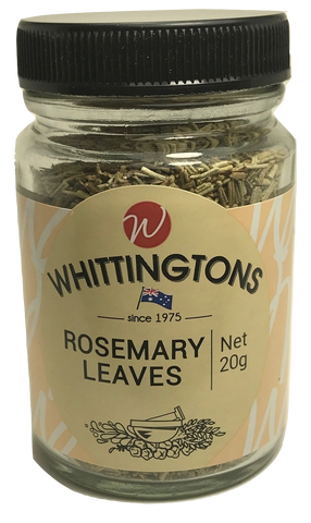 Rosemary Leaves 20g