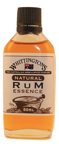 Natural Rum Essence 50ml