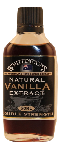 Natural Vanilla Extract 50ml