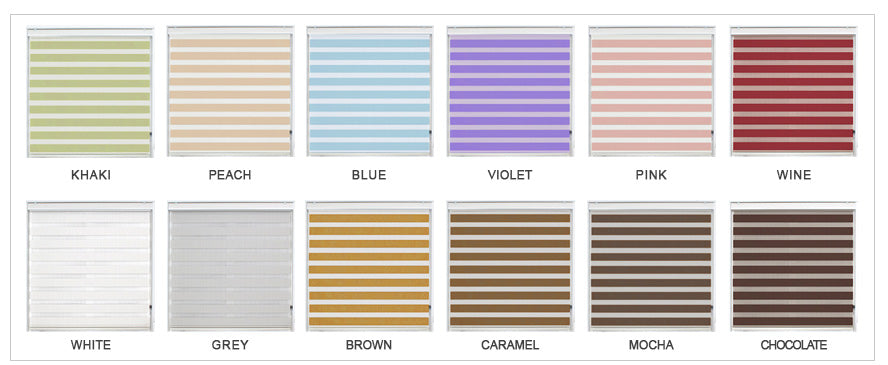 Image result for korean combi blinds