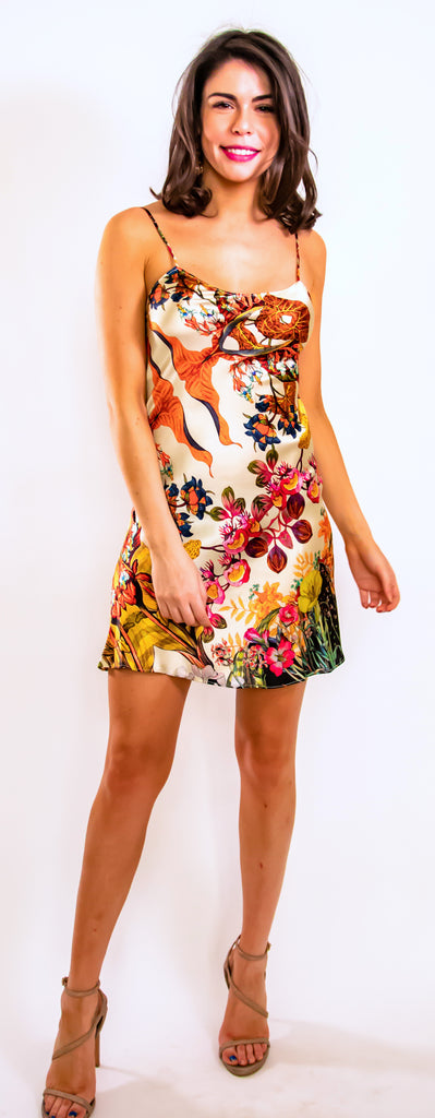 Solstice Short Cami Dress