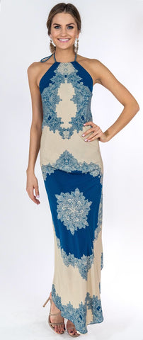 Blue Lace - So Pretty