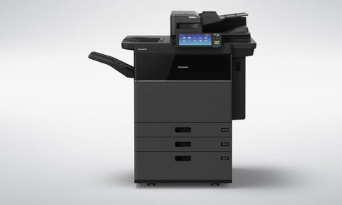 Toshiba e-STUDIO 6518A Mono Multifunctional Printer