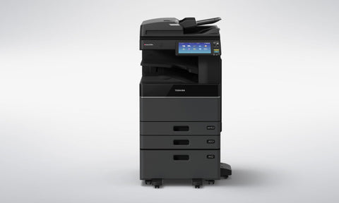 Toshiba e-STUDIO 3018A Mono Multifunctional Printer