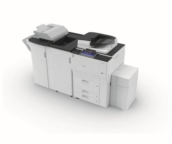 Ricoh MP C8003 Colour Multifunctional Printer