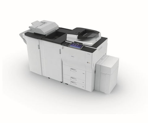 Ricoh MP C6503 Colour Multifunctional Printer