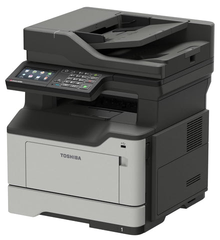 Toshiba e-STUDIO 448S Mono Multifunctional Printer