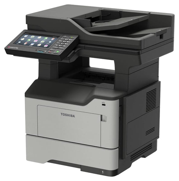 Toshiba e-STUDIO 478S Mono Multifunctional Printer