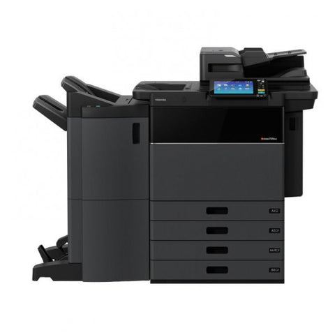 Toshiba e-STUDIO 6506 AC - Printer Warehouse
