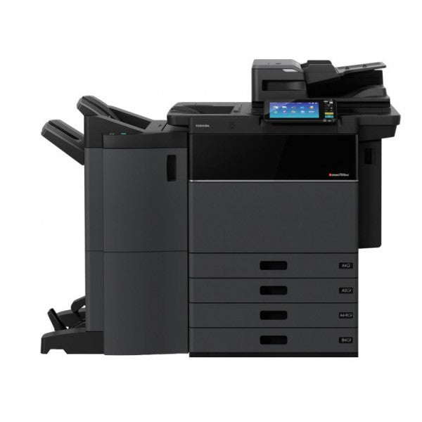 Toshiba e-STUDIO 5506 AC - Printer Warehouse