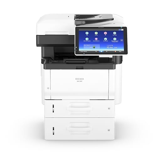 Ricoh IM 350F Mono Multifunctional Printer