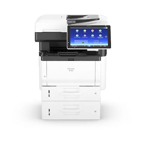 Ricoh IM 430F Mono Multifunctional Printer