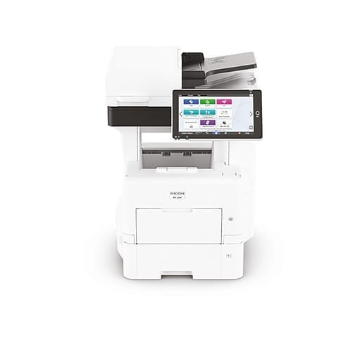 Ricoh IM 550F Mono Multifunctional Printer