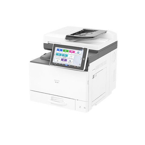 Ricoh IM C300F Colour Multifunctional Printer