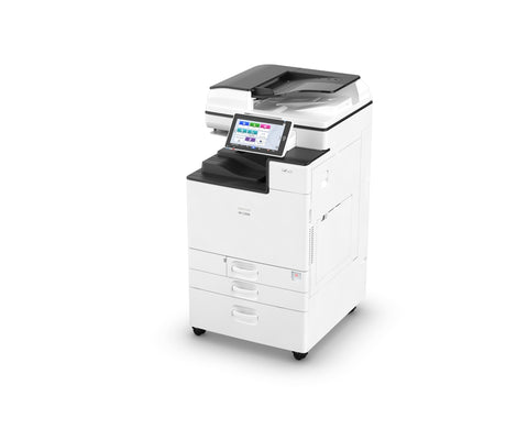 Ricoh IM C3500 Colour Multifunctional Printer