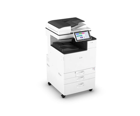 Ricoh IM C4500 Colour Multifunctional Printer