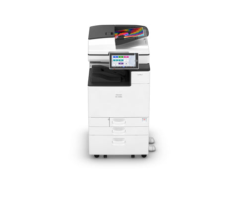 Ricoh IM C5500 Colour Multifunctional Printer