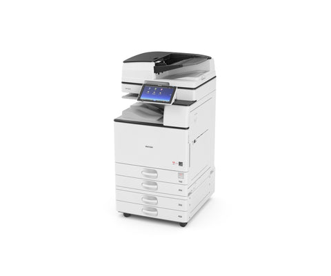 Ricoh MP 4055SP Mono Multifunctional Printer