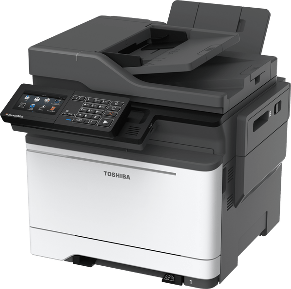 Toshiba e-STUDIO 338CS Colour Multifunctional Printer