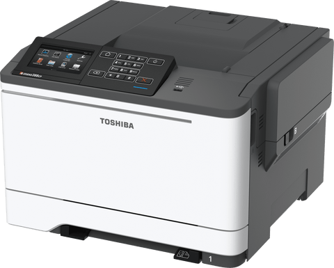 Toshiba e-STUDIO 388CP Colour Single Function Printer