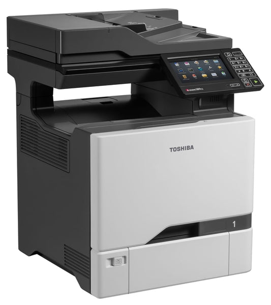 Toshiba e-STUDIO 389CS Colour Multifunctional Printer