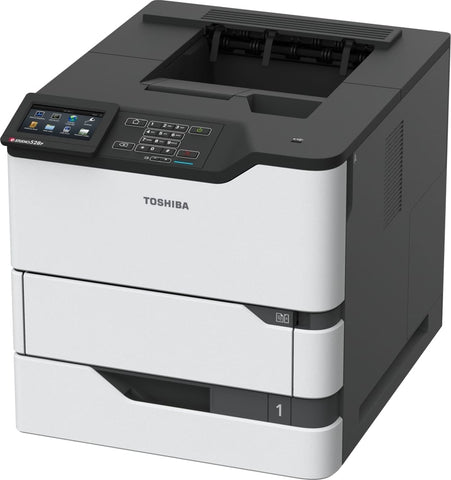 Toshiba e-STUDIO 528P Mono Single Function Printer