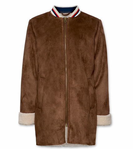 217-1870 shearling coat