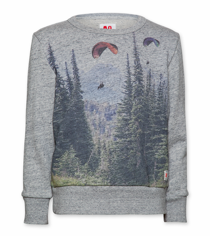 217-2210-05 sweater Forest