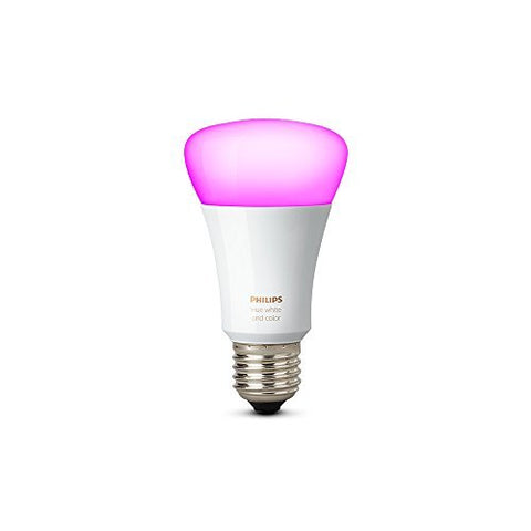Philips Hue White and Color Ambiance 3rd Generation - Singapore