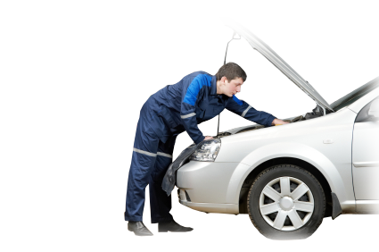 Vehicle Maintainance