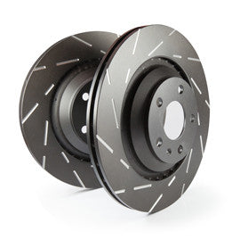 EBC Ultimax Grooved Discs