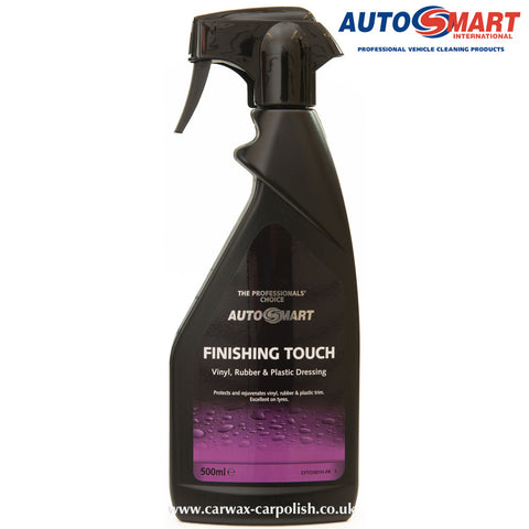 Autosmart Finishing Touch