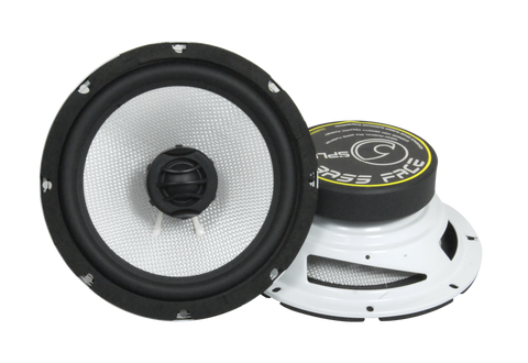 Bass Face Speakers
