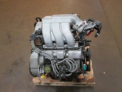 Ford ST 220 MEBA Engine Fully Fitted